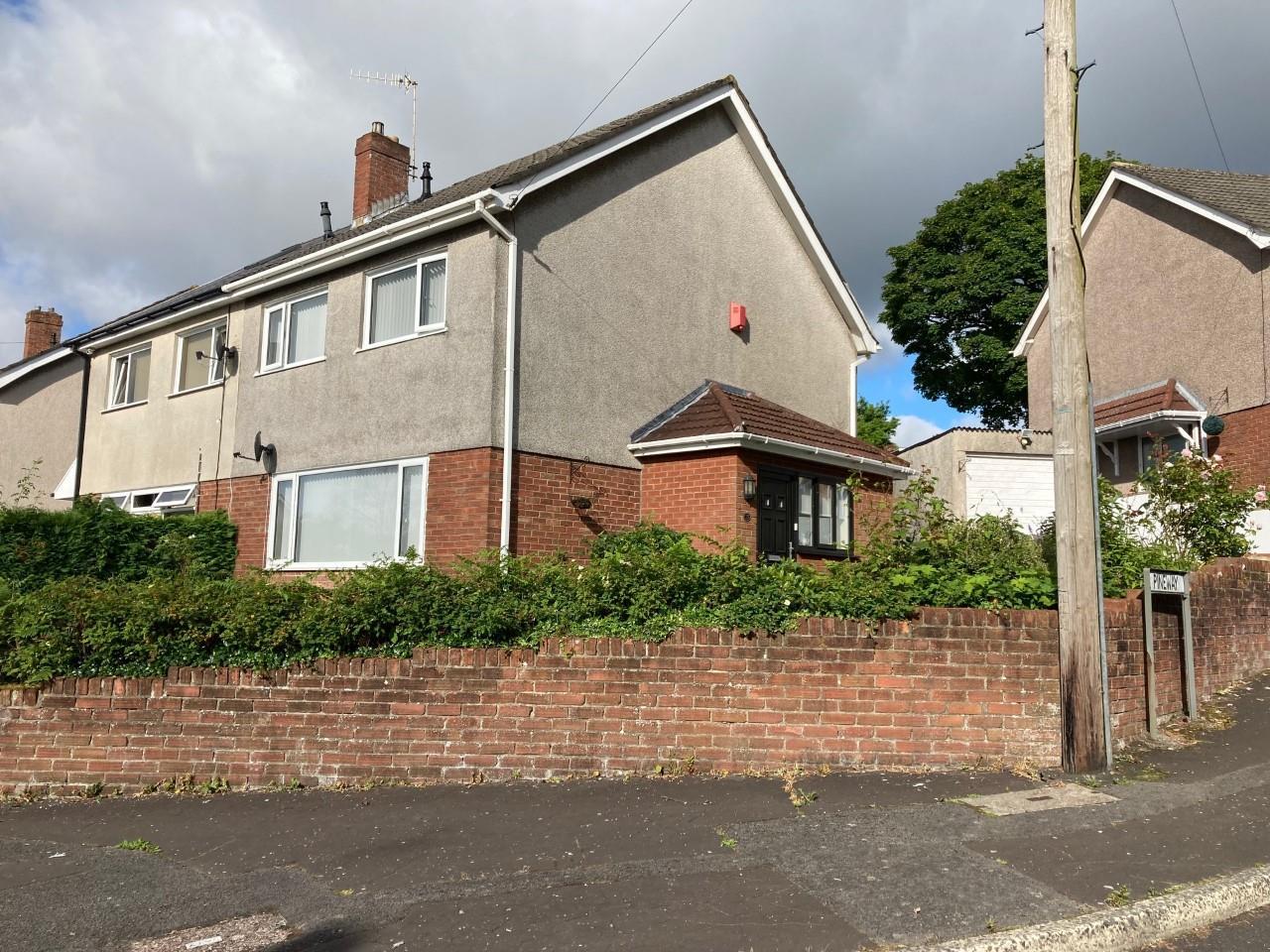 Cwmgelli Drive, Treboeth, Swansea, SA5 9BS